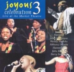 Joyous Celebration - Glory! Nothing But the Blood